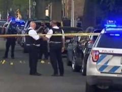 美国独立日假期枪击频发 超130人死亡