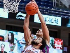 上海男篮赛季总结