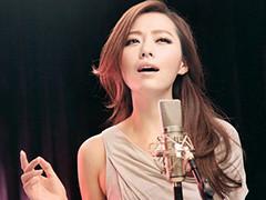 张靓颖:要唱出不一样的领域