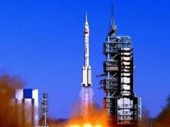 我国可重复使用试验航天器成功着陆