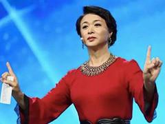 金星:中国传统艺术给我滋养