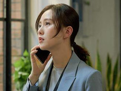刘诗诗保持好状态迎接新角色