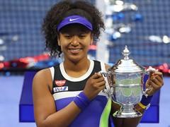 大阪直美夺得美网冠军