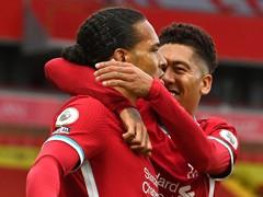 利物浦4-3利兹联