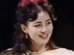 宋丹丹25岁清纯旧剧照曝光