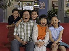 《家有儿女》播出十五周年