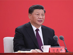 习近平在深圳经济特区建立40周年庆祝大会上发表重要讲话