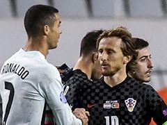 克罗地亚2-3葡萄牙