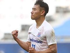 上海申花1-0东京FC