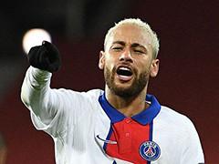 曼联1-3巴黎