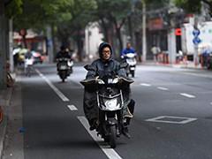 上海今晨最低温度-7℃ 创本世纪同期最低值