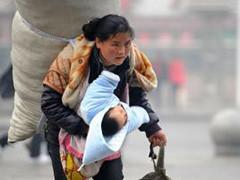 11年前感动中国的春运母亲找到了!