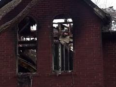 美得州水电未恢复 壁炉生火取暖导致四人丧生