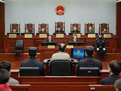 上海大渡河路5死7伤交通事故案昨日庭审