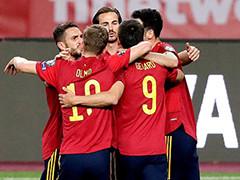 西班牙3-1科索沃