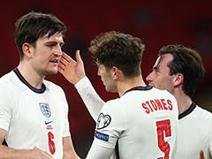 英格兰2-1波兰