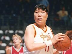 郑海霞入选国际篮联名人堂