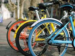 北京严控共享单车数量