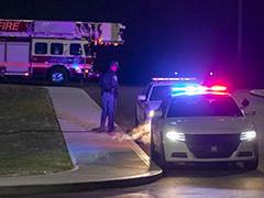 印第安纳波利斯枪击案致8人死亡多人受伤