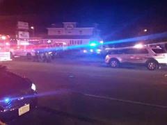 威斯康星州一酒吧发生枪击事件 造成3死2伤