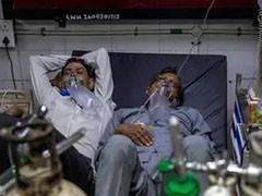 印度一医院供氧设备故障致新冠肺炎患者死亡