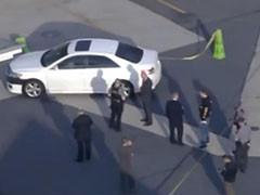 美国宾夕法尼亚州发生枪击案 枪手自杀身亡