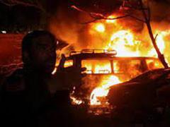 巴基斯坦西南部一酒店爆炸 致4人死亡
