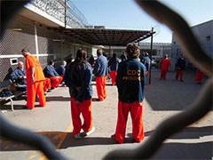 美国一所监狱77名囚犯被注射过量新冠疫苗