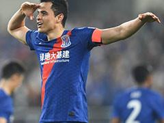 上海申花2-1北京国安