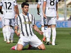 尤文1-1佛罗伦萨