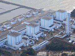 福岛第二核电站废堆计划获批 或产生5万吨辐射性垃圾