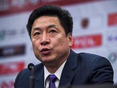 李春江执教上海男篮