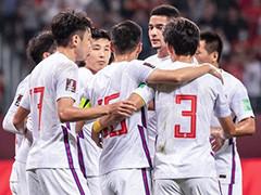 中国7-0大胜关岛