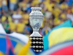 美洲杯移师巴西