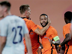 苏格兰2-2荷兰