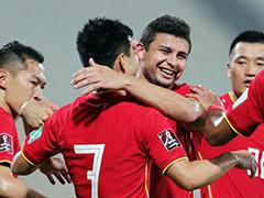 中国2-0菲律宾