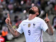 法国3-0保加利亚