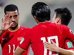 中国5-0马尔代夫