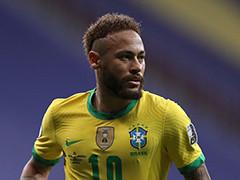 巴西3-0委内瑞拉