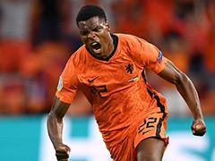 荷兰3-2乌克兰