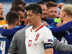波兰1-2斯洛伐克