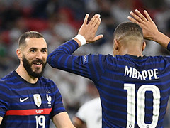 法国1-0德国