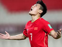 中国3-1叙利亚