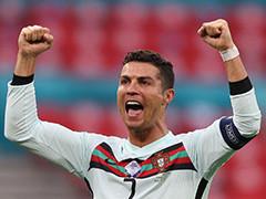 葡萄牙3-0匈牙利