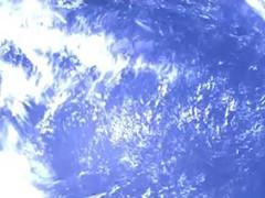 """中国空间站堪比""""景观大平层""""天和全景摄像机传回绝美画面"""
