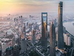 多项指标达世界最好水平 上海成为高品质生活样本城市