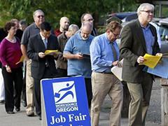 美国多州将停发联邦补充失业救济金