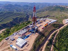 鄂尔多斯盆地探明10亿吨级页岩油油田