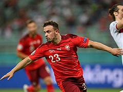 瑞士3-1土耳其