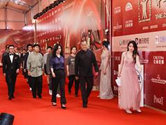 上海国际电影节持续擦亮上海文化品牌